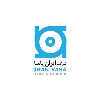 لوگو پاسا - پاسا - ایران یاسا تایر و رابر