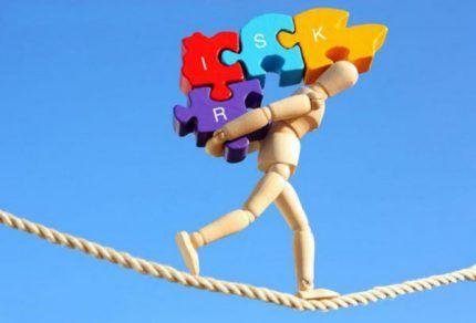 مفهوم ریسک..! – پله 4 (روانشناسی بازار)