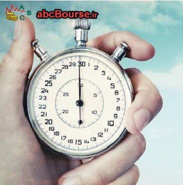 زمان خرید و فروش