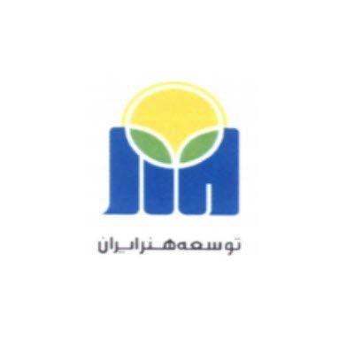 لوگو وهنر - وهنر - گروه توسعه هنر ایران