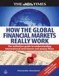 Alexander Davidson How the Global Financial Mark - Trading Books