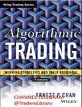 Algorithmic Trading Winning Strategies - Trading Books