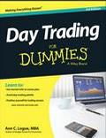 Ann Logue Day Trading for Dummies 3rd Edition - Trading Books