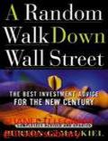 B.Malkiel.A Random Walk Down Wall Street - Trading Books