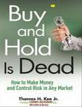 Buy and Hold Is Dead - Trading Books