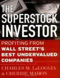 Charles M. Laloggia Cherrie A. Mahon The Supers - Trading Books