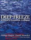 Deep Freeze - Trading Books