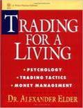 Elder Trading For a Living - Trading Books