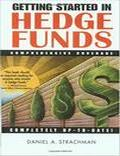 Getting Started in Hedge Funds Daniel A. Strachman - Trading Books