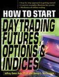 How to Get Started Day Trading Futures - Trading Books