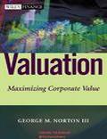 John Wiley Sons Valuation Maximizing Corporate Value - Trading Books