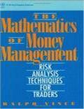 MathematicsMoneyManagement - Trading Books