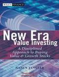 N Tengler New Era Value Investing - Trading Books