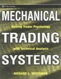 Richard L. Weissman Mechanical Trading Systems - Trading Books
