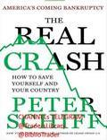 Schiff the real crash americas coming bankrup - Trading Books