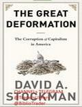 The Great Deformation David A. Stockman - Trading Books