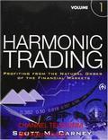 TheHarmonicTrader - Trading Books