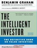 The Intelligent Investor The Definitive - Trading Books