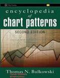 Thomas N. Bulkowski Encyclopedia Of Chart Patterns - Trading Books
