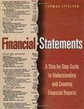 Thomas R. Ittelson Financial Statements A Step - Trading Books