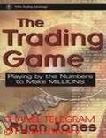 Trading Game Ryan Jones - Trading Books