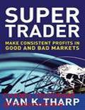 Van K.Tharp Super Trader Make Consistent Profits in - Trading Books