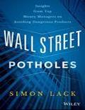 WALL STREET POTHOLES INSIGHTS FROM - Trading Books