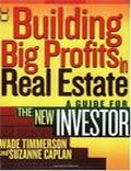 Wade Timmerson Suzanne Caplan Building Big Prof - Trading Books