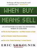 When Buy Means Sell Mcgraw Hill - Trading Books