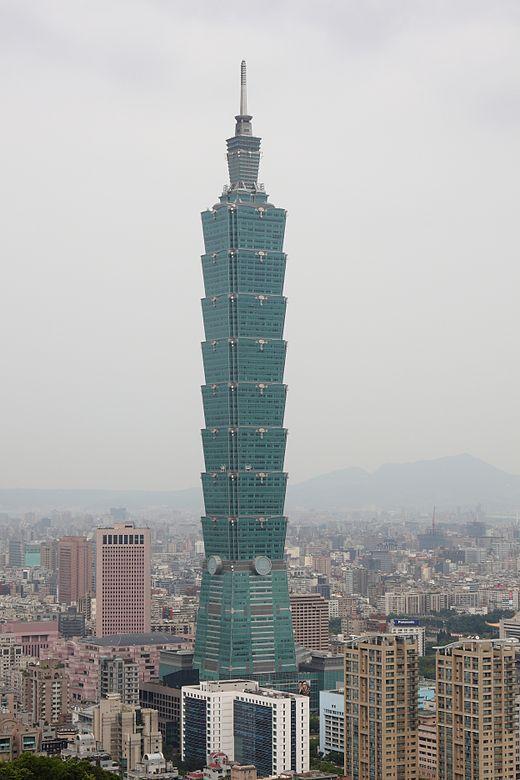 بورس تایوان