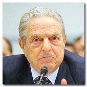 Georges Soros - بیوگرافی ژرژ سوروس - Georges Soros تاجر و سرمایه گذار موفق مجار-آمریکایی