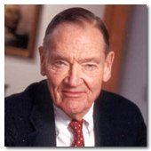 John bogle - بیوگرافی جان بگل - John bogle سرمایه گذار و تاجر موفق آمریکایی