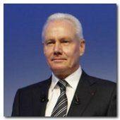 بیوگرافی لارس اولوفسون – Lars OLOFSSON بازرگان و مدیر موفق سوئدی