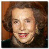 بیوگرافی لیلیان بتنکتور – Liliane BETTENCOURT ثروتمندترین زن جهان