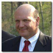 بیوگرافی استیو بالمر – Steve BALLMER سرمایه گذار و مدیر موفق آمریکایی