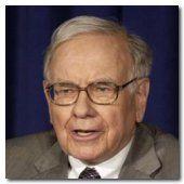 بیوگرافی وارن بافت – Warren Buffet سرمایه گذار و تاجر موفق آمریکایی