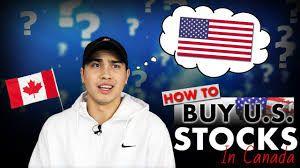 نحوه خرید سهام در آمریکا