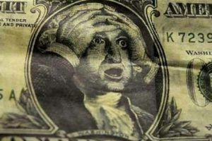 نگرانی از پول کم