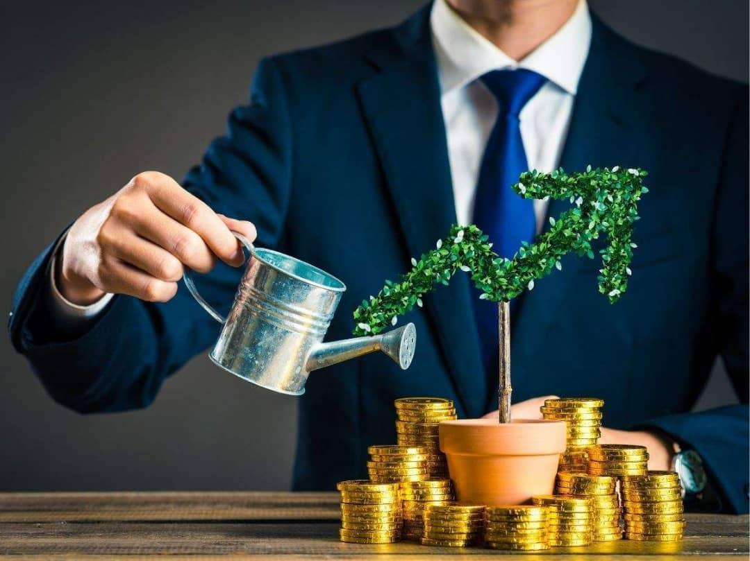 سرمایه گذاری در بورس - چرا؟