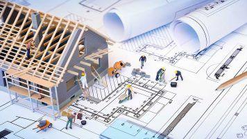 شروع خانهسازی و مجوزهای ساختمان و آموزش اقتصاد از پایه بخش دهم