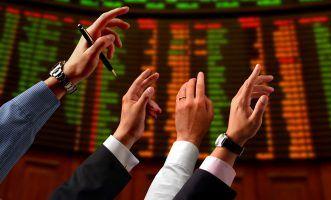 فعالان بازار بورس  و فعالیت در بازارهای مالی