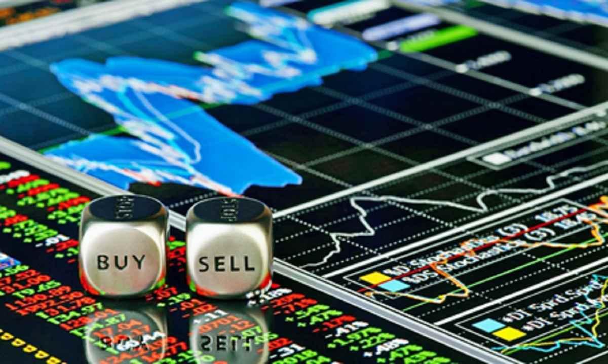فعالیت در بازار مالی