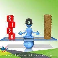 ریسک پذیری و افزایش ثروت
