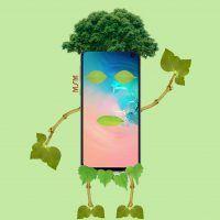 تعادل میان طبیعت و تکنولوژی