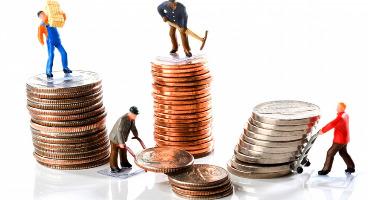 محاسبه قیمت پس از افزایش سرمایه