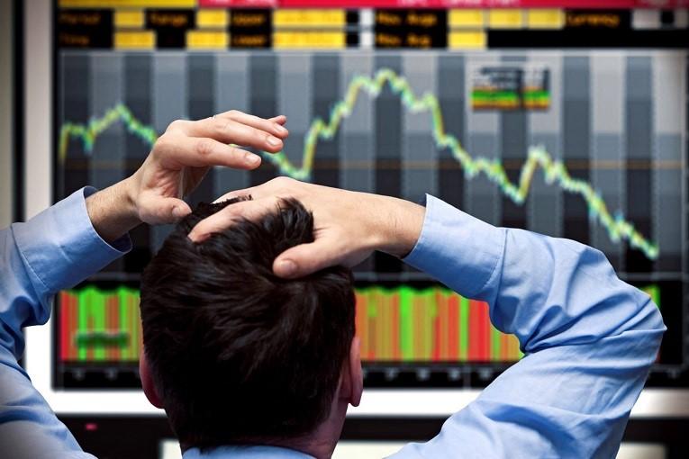 اشتباهات معامله گران در بازار های مالی
