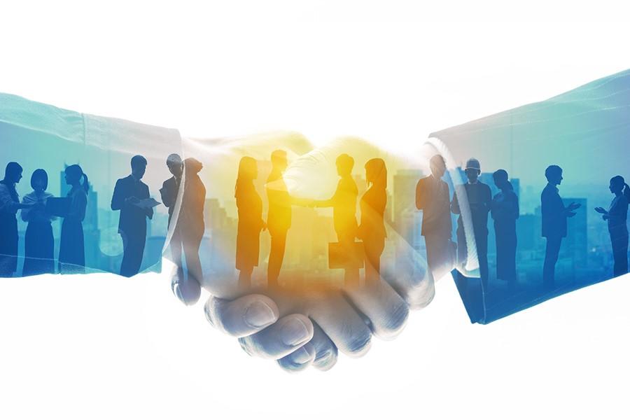پشتیبانی و مشاوره در ترید